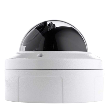 Linksys Outdoor Dome Camera 1080p 3MP Night Vision LCAD03VLNOD for Business -$ HeroImage
