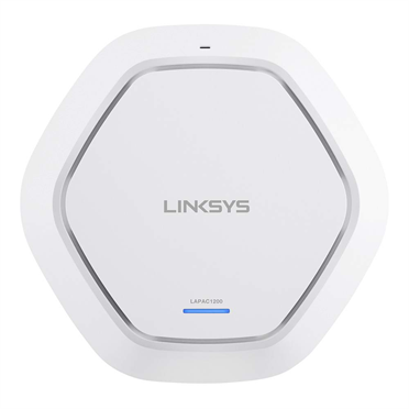 Linksys LAPAC1200 Business AC1200 Dual-Band Access Point -$ TopViewImage