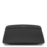 Linksys Wi-Fi Router N300 Monitor