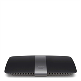 Linksys EA4500 N900 Dual-Band Smart Wi-Fi Wireless Router
