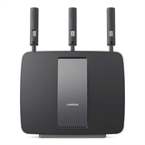 Linksys EA9200 AC3200 Tri-Band Smart Wi-Fi Wireless Router - Image