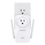 Linksys RE6700 AC1200 AMPLIFY Dual-Band Wi-Fi Range Extender - Image
