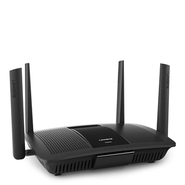 Linksys EA8500 Max-Stream™ AC2600 MU-MIMO Smart Wi-Fi Router - HeroImage