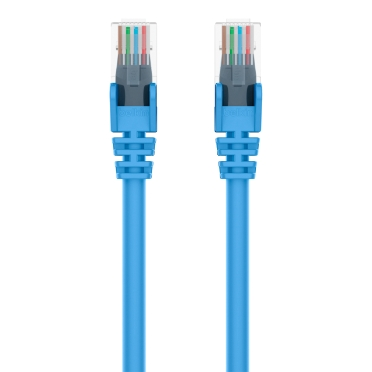 CAT6 Snagless Molded Patch Cable Learn about and buy the Belkin CAT6 Snagless Black Networking Cable. Premium network cable with molded strain relief for clean clear transmission.