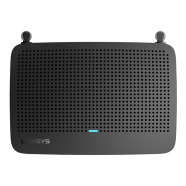 Linksys MAX-STREAM Mesh WiFi 5 Router (MR6350) -$ TopViewImage