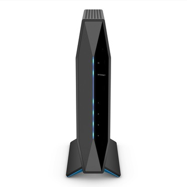 Linksys Dual-Band AX1800 WiFi 6 Router (E7350) -$ FrontViewImage