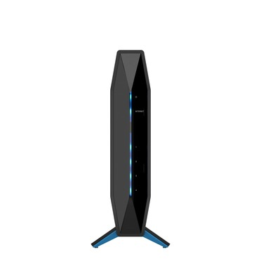 Linksys Dual-Band AC1200 WiFi 5 Router (E5600) -$ FrontViewImage