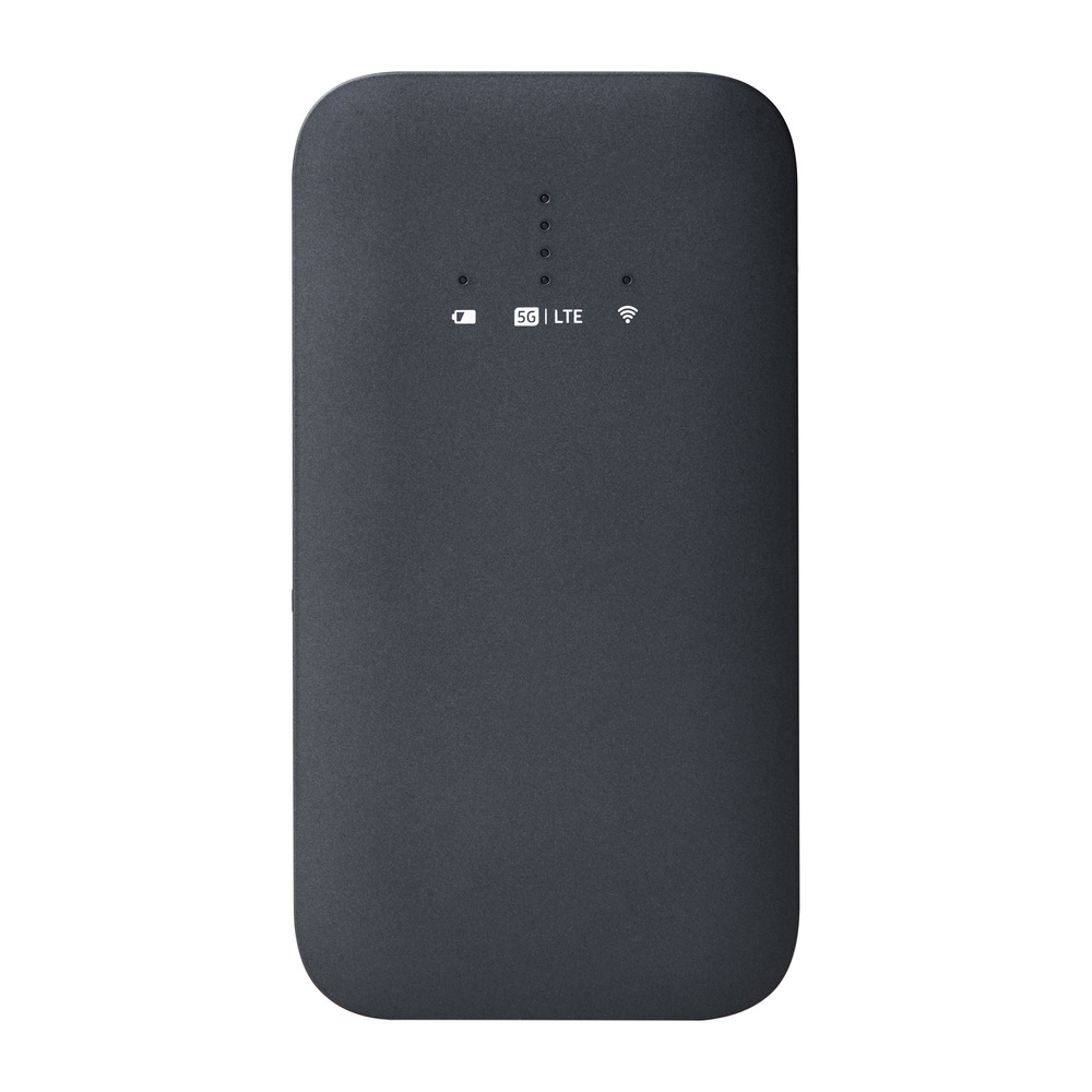 Linksys 5G (BKE-500) -$ SideView1Image