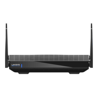Linksys Hydra Pro 6E: Tri-Band Mesh WiFi 6E Router -$ FrontViewImage