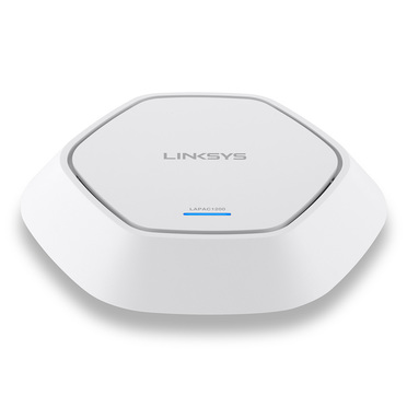Linksys LAPAC1200 Business AC1200 Dual-Band Access Point -$ FrontViewImage