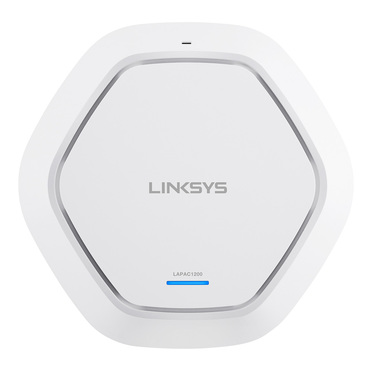 Linksys LAPAC1200 Business AC1200 Dual-Band Access Point -$ HeroImage