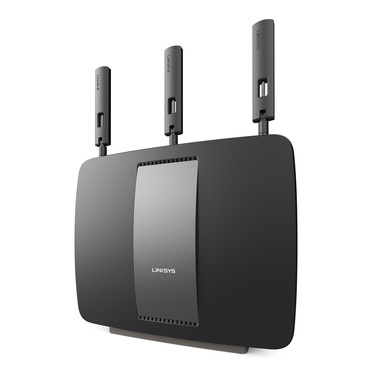 Linksys EA9200 AC3200 Tri-Band Wi-Fi Router -$ FrontViewImage