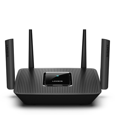 Linksys MR8300 Mesh WiFi Router, AC2200, MU-MIMO  -$ HeroImage