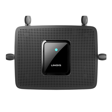 Linksys MR8300 Mesh WiFi Router, AC2200, MU-MIMO  -$ TopViewImage