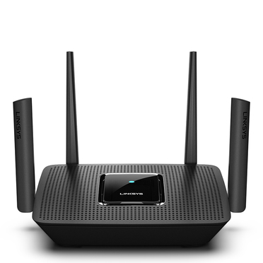 Linksys MR9000 Tri-Band Mesh WiFi 5 Router (AC3000) -$ HeroImage
