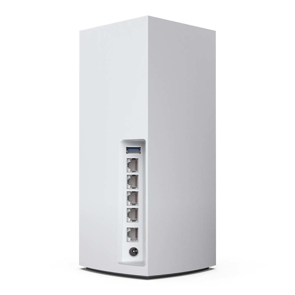Linksys MX10 Velop AX Whole Home WiFi 6 System -$ SideView1Image