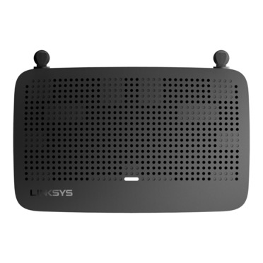 Routeur Wi-Fi double bande Linksys EA6350V4 AC1200 -$ TopViewImage