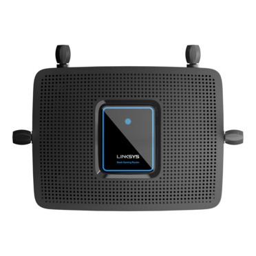 Linksys MR9000 Tri-Band Mesh WiFi 5 Router (AC3000) -$ TopViewImage