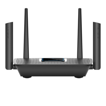 Linksys MR9000 Tri-Band Mesh WiFi 5 Router (AC3000) -$ FrontViewImage