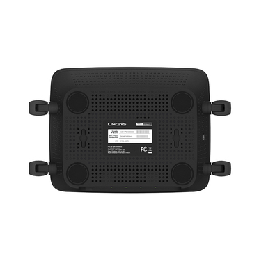 Linksys RE9000 MU-MIMO WiFi Extender -$ SideView1Image