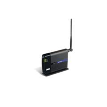 Linksys official support wireless-g game adapter.