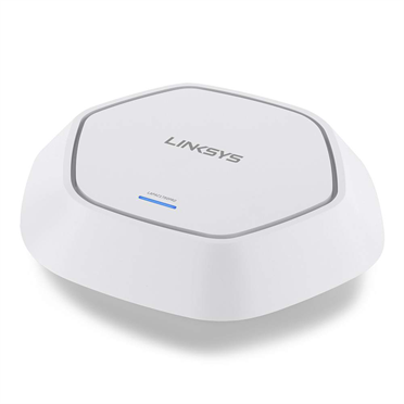 Linksys LAPAC1750PRO Business AC1750 Pro Dual-Band Access Point -$ SideView1Image