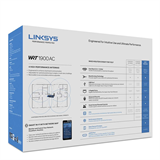 Linksys WRT1900AC AC1900 Dual-Band Smart Wi-Fi Wireless Router