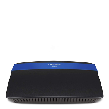 Linksys Official Support - Linksys E3200 High Performance