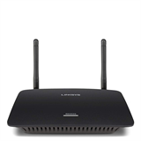 Amplificateur de portée sans fil double bande AC1200 RE6500 Linksys - Image