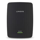Wireless-N Range Extender/Bridge