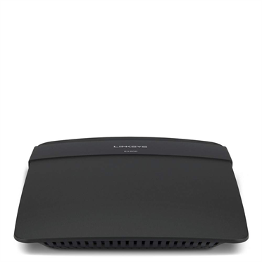 Router inalámbrico N300 Linksys E1200 -$ HeroImage