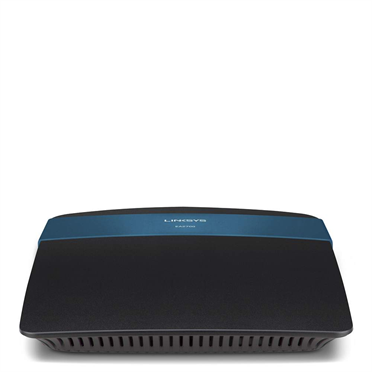 Linksys EA2700 N600 Dual-Band Wi-Fi Router -$ HeroImage