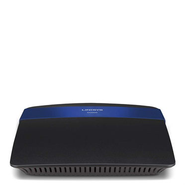 Routeur sans fil intelligent double bande N750 Linksys EA3500 -$ HeroImage
