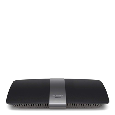 Linksys EA4500 N900 Dual-Band Wi-Fi Router -$ HeroImage