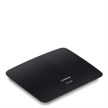 Linksys SE1500 5-Port Fast Ethernet Switch -$ FrontViewImage