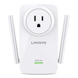 Linksys RE6700 AC1200 AMPLIFY Dual-Band WiFi Extender