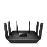 Linksys EA9300 Max-Stream AC4000 Tri-Band WiFi Router - Image