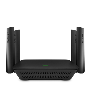 Linksys RE9000 MU-MIMO Range Extender -$ FrontViewImage