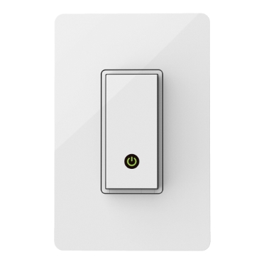 Wemo Smart Light Switch -$ HeroImage