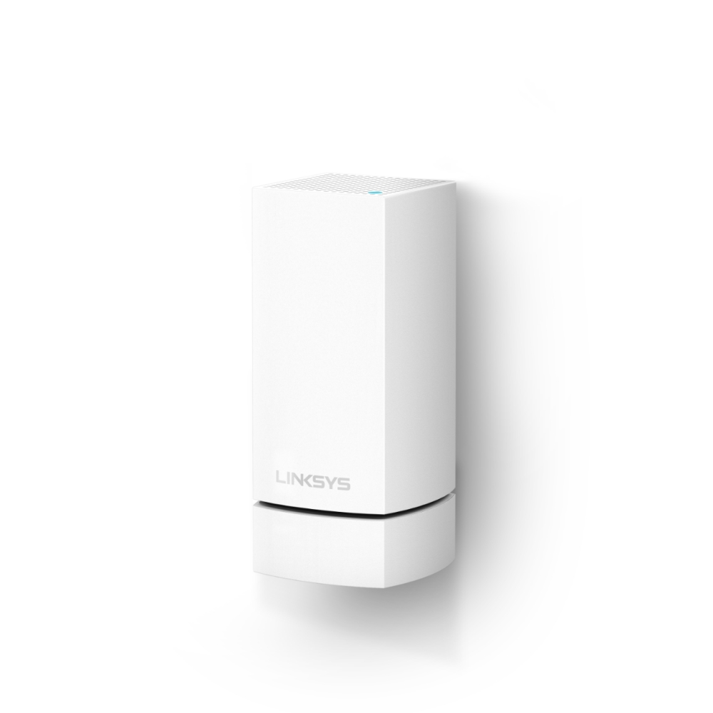Linksys Velop Wall Mount -$ SideView1Image