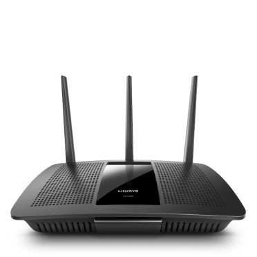 Linksys EA7500 Max-Stream™ AC1900 MU-MIMO Gigabit WiFi Router