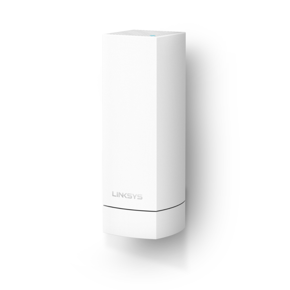 Linksys Velop Wall Mount -$ HeroImage