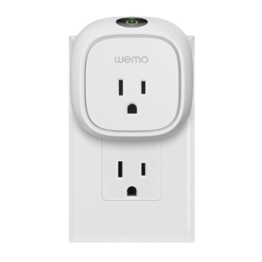 Wemo Insight Smart Plug -$ HeroImage