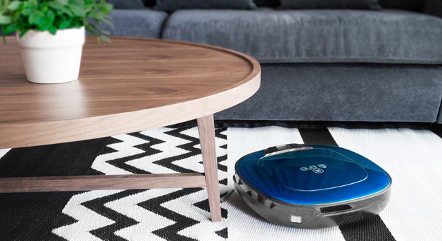 3 of the Latest Robotic Innovations to Make Your Home Smarter