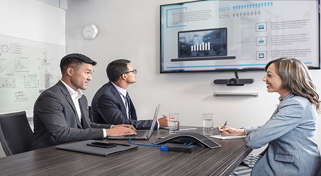 Linksys Keeps the Modern Workforce Connected