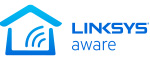 Linksys Aware badge
