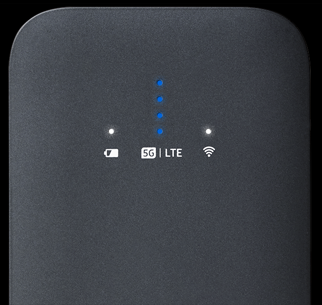 Linksys 5g device image