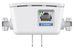 GIGABIT ETHERNET PORT