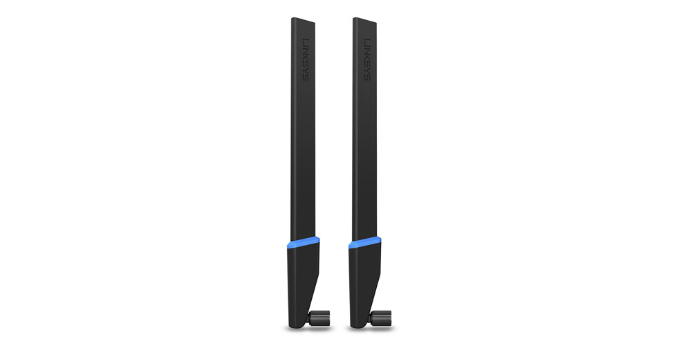 Linksys Antennas (WRT004ANT)