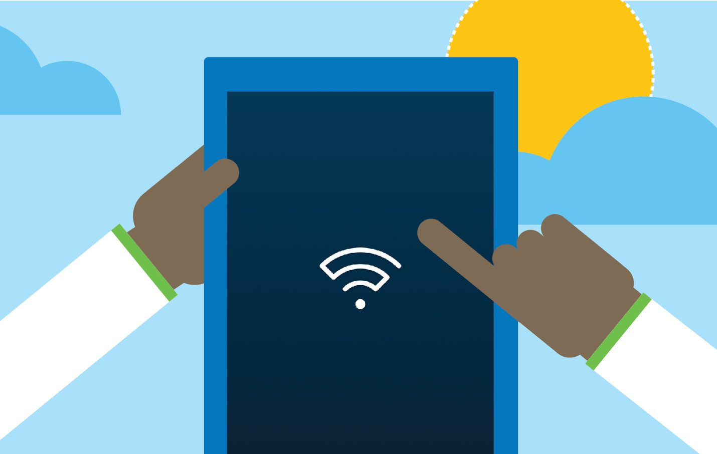 4 Ways Smart Wi-Fi Can Improve Online Life